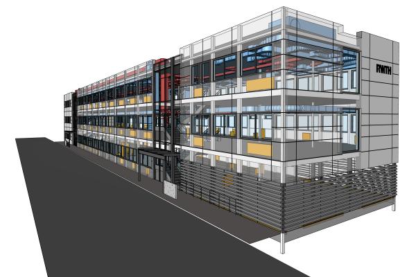 VDI-Fachkonferenz: BIM in der Gebäudetechnik