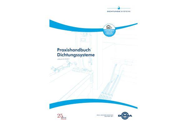 Die Titelseite des Doyma-Praxishandbuchs