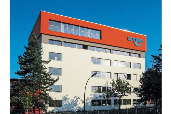 Lunos Lüftungstechnik GmbH baut neuen Standort