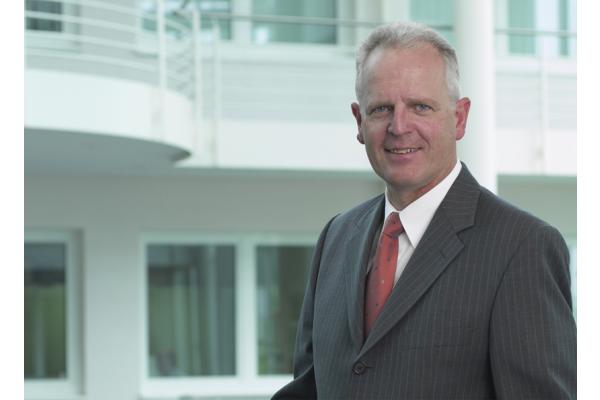 Roth-Geschäftsführer in den Ruhestand verabschiedet