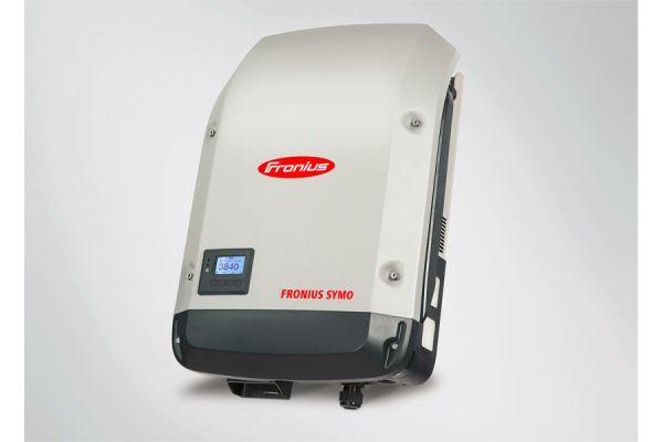 Wechselrichter für die Photovoltaikanlage