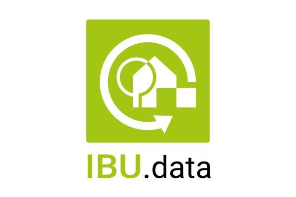 Das Logo der IBU.data-Plattform.