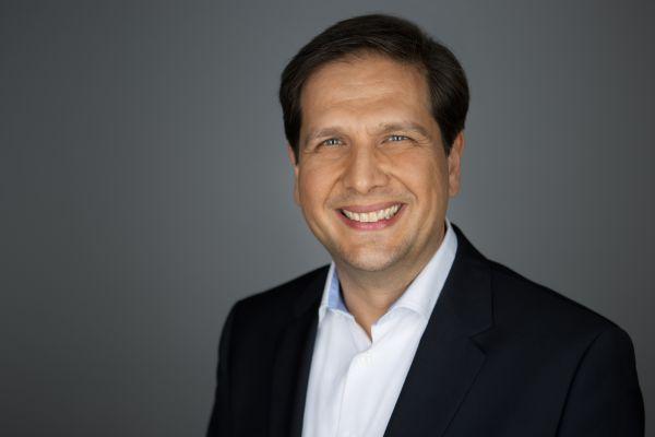 Dr. Peter Schnaebele, Geschäftsführer Robert Bosch Smart Home GmbH