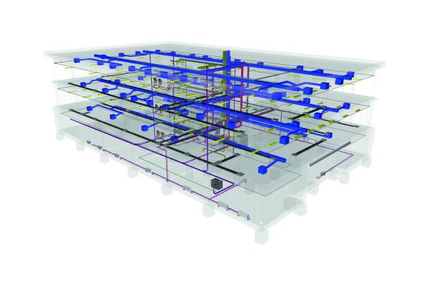 Neuer DDS-CAD Viewer von Data Design System