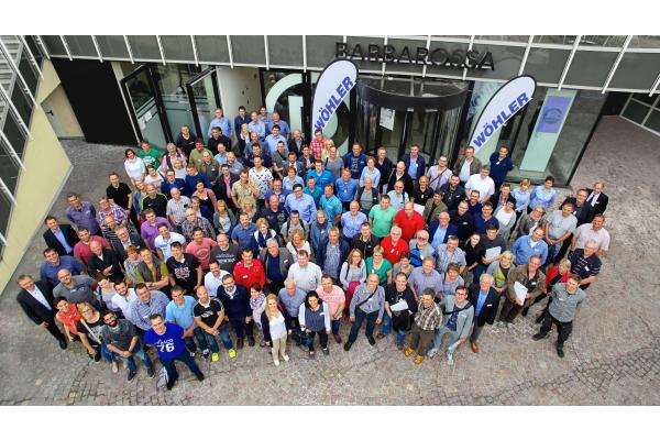 Nachbericht vom 4. Wöhler Innovations-Forum in Würzburg