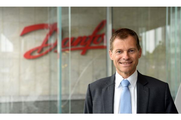 Danfoss: Kim Fausing neuer Präsident und CEO