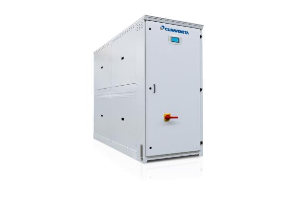 Neue Kaltwassererzeuger und Wärmepumpen konform mit ErP 2021