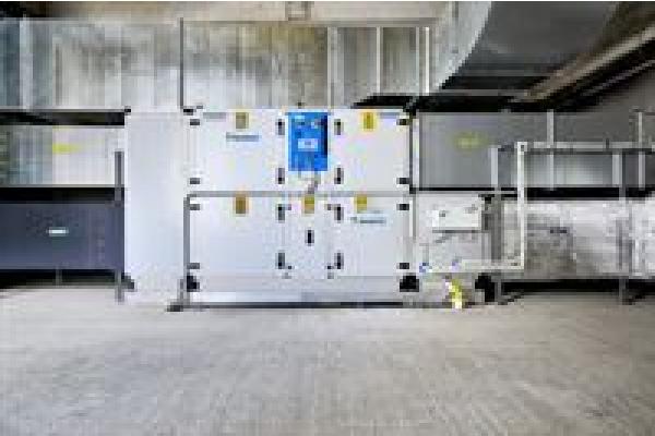 Lüftungsgeräte von Daikin jetzt mit RLT-Zertifizierung