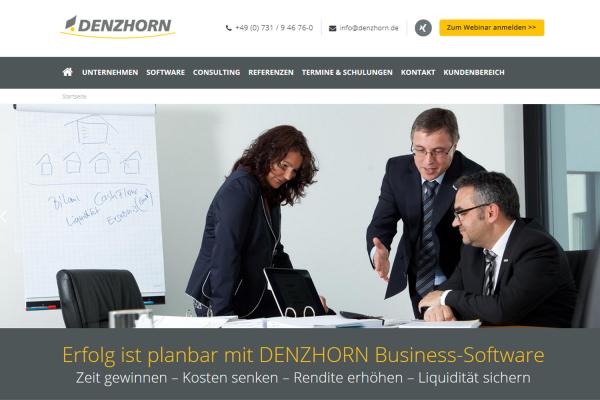 "Strategieplanung mit ""BusinessPlanSystem"""