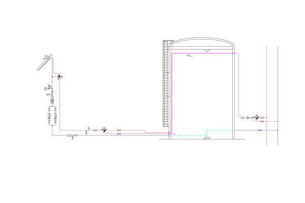 Schema Solaranlage (Abb.3).