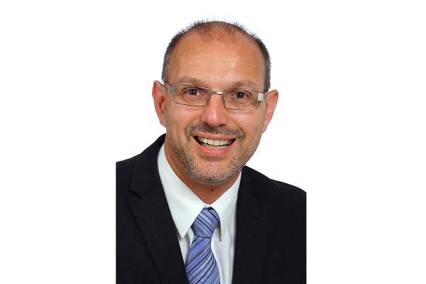 Neuer Geschäftsführer der Kessel Schweiz AG