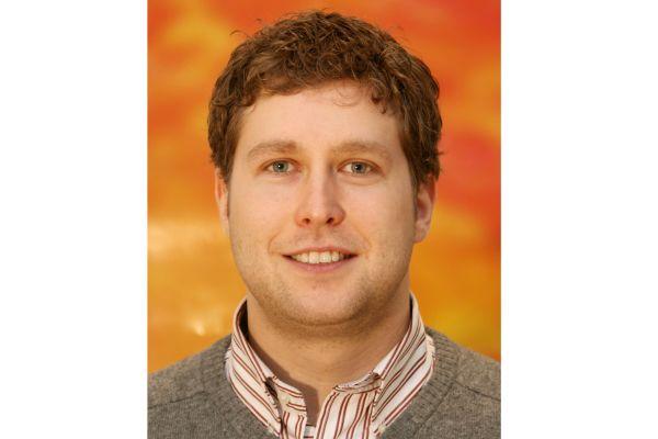 Michael Willmann, Produktmanager Abgas bei Testo.