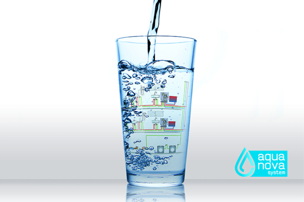 Oventrop bietet Lösungen für Trinkwasseranlagen an