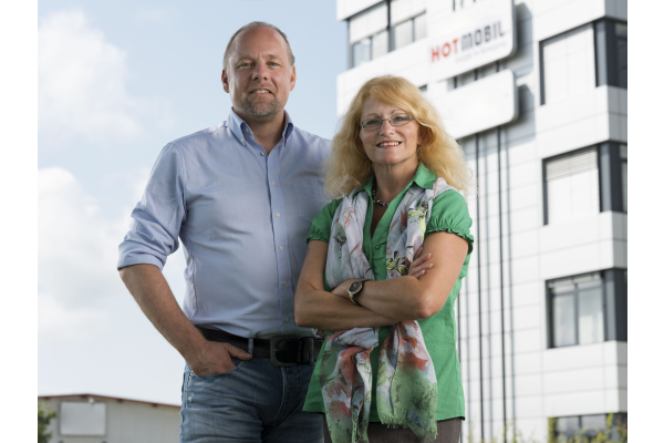 Hotmobil ernennt neuen Geschäftsführer
