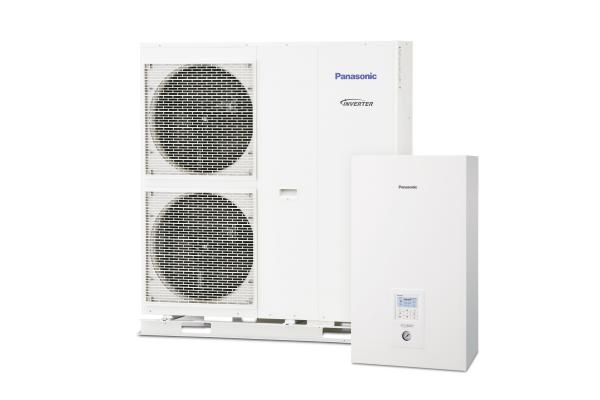 """""""Aquarea T-CAP SuperQuiet"""": Die superleise Split-Wärmepumpe von Panasonic"""