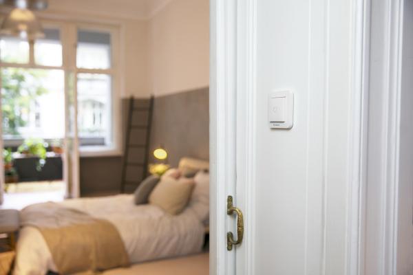 Bosch: Neuheiten fürs Smart Home