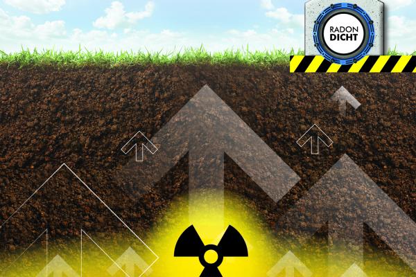 Effektiver Schutz gegen Radon