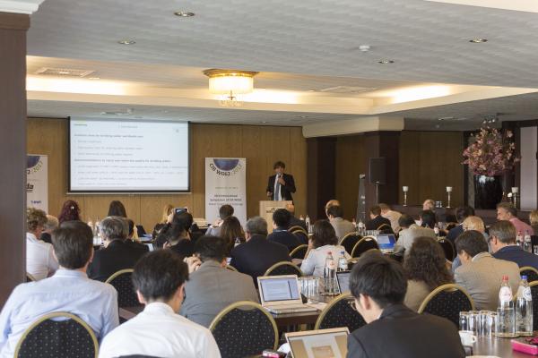 Kemper referiert auf internationalem Symposium
