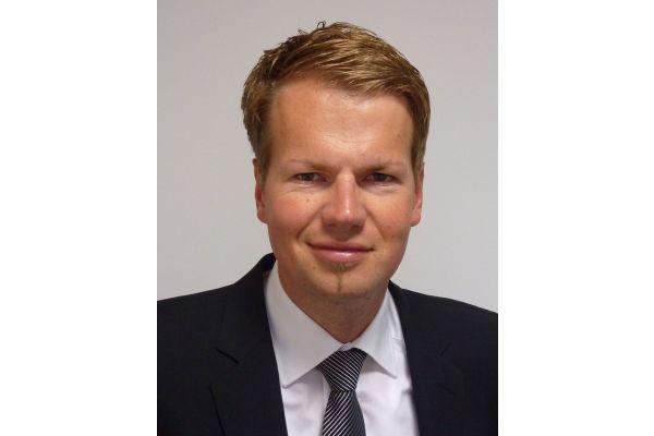 Bernd Zimmermann.