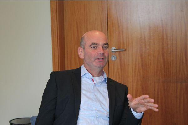 Peter Kellendonk, 1. Vorsitzender, EEBus Initiative e.V.