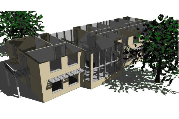 Realistisch planen mit der Simulationssoftware IDA ICE