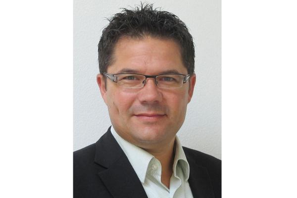 Prokurist Dr. Bernd Vogl verlässt Grünbeck