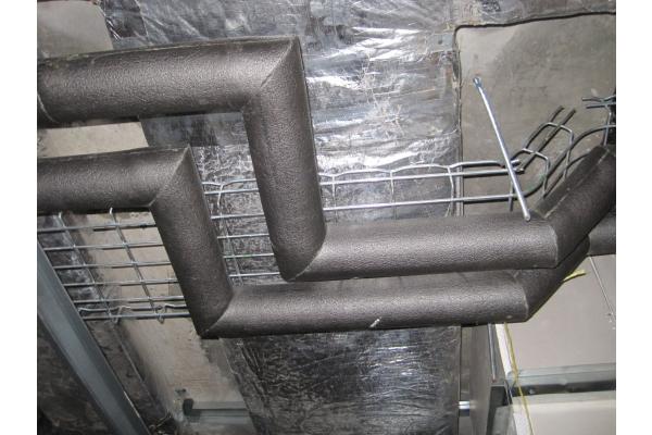 Spannungsrisskorrosion: Auf die Treibmittel kommt es an