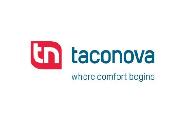 Das Taconova-Logo.