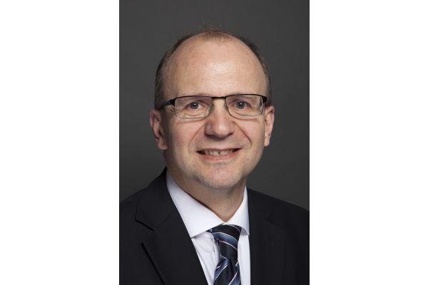 Dr. Peter Hug, Geschäftsführer des Fachverbandes Gebäudeautomation und Sprecher des Forums Gebäudetechnik im VDMA.