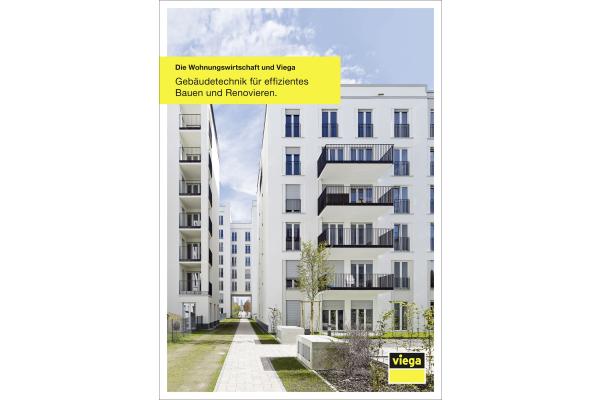 Ideen-Katalog für die Wohnungswirtschaft