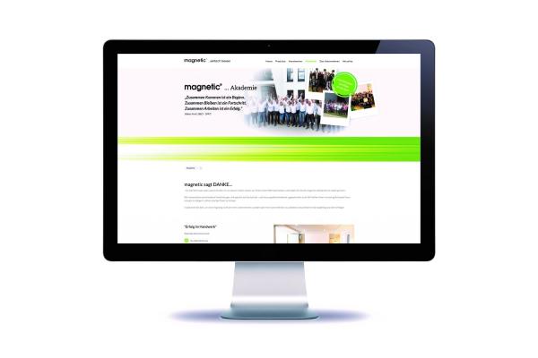 magnetic Akademie jetzt auch online