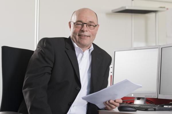 Mobil in Time: Neuer Projektleiter Dampf
