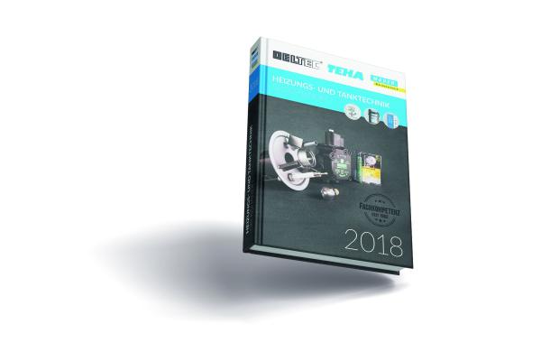 Oeltec/Teha/Mader Wärmetechnik: Neuer Gesamt-Produktkatalog