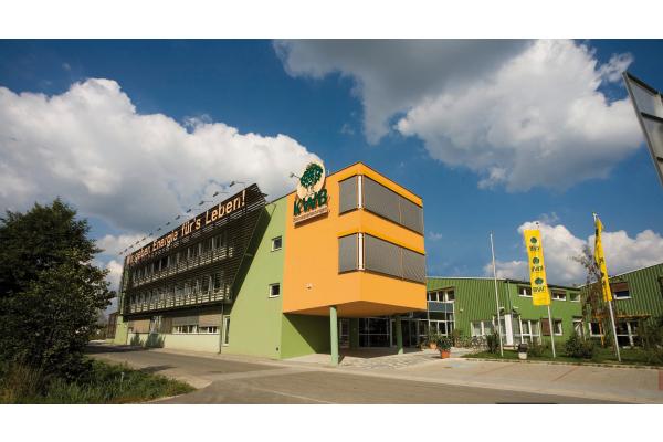 KWB - Biomasseheizungen vom Experten