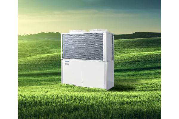 Gasbetriebene 3-Leiter-VRF-Systeme zum Heizen und Kühlen