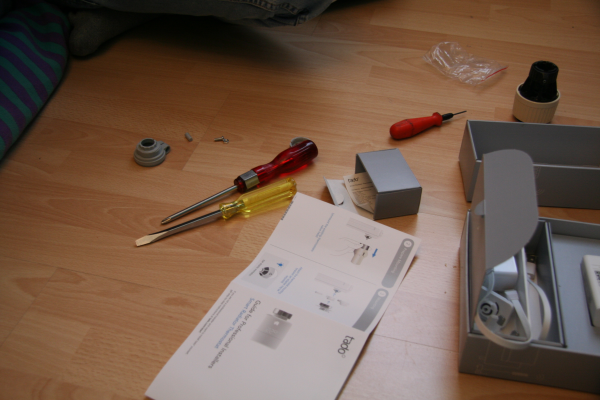 Im Test: Smarte Heizkörper-Thermostate von tado°