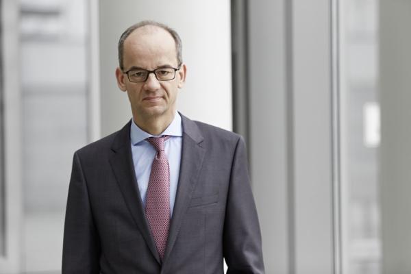 Frank Bechtloff verlässt den ZVEI