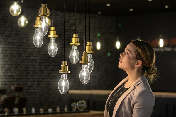 Light+Building 2018 mit neuen Themen