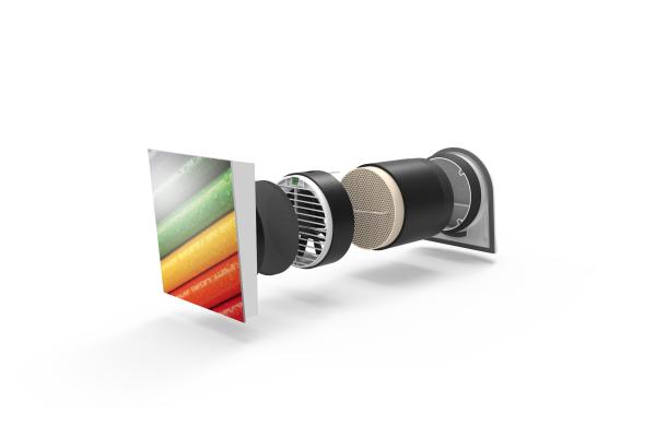 getAir: Neues für dezentrale Lüftungslösungen
