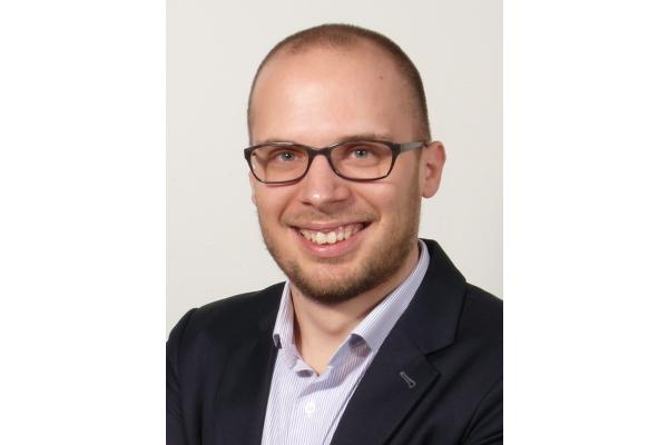 Neuer Geschäftsführer bei ViSoft