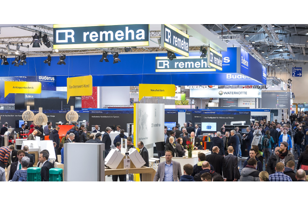 Remeha: Heizungstechnik mit bester Energieausnutzung
