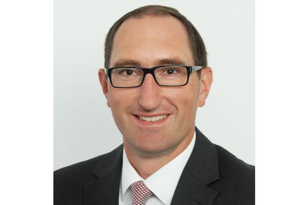 Neuer Geschäftsführer der R+F Nürnberg