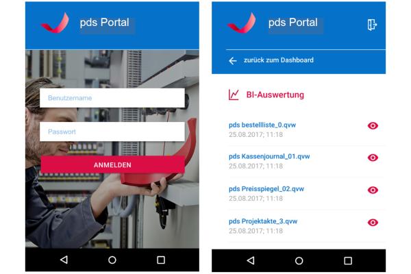 Neues Tool für pds-Software