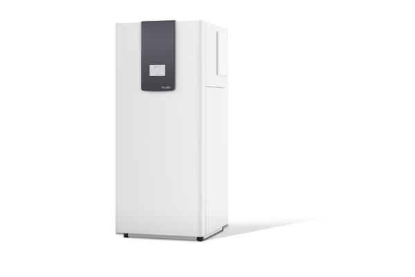 Tecalor: Neue Inverter-Luft-Wasser-Wärmepumpe