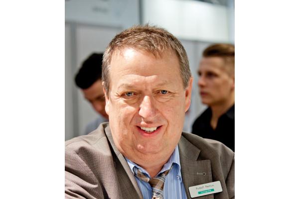 Rudi Remus beendet Karriere als Verkaufsleiter Nord