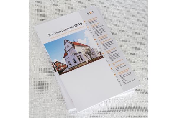 Sanierungsstand in Deutschland 2018