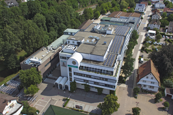 Hansgrohe Group erzielt Umsatz- und Ergebnisrekord