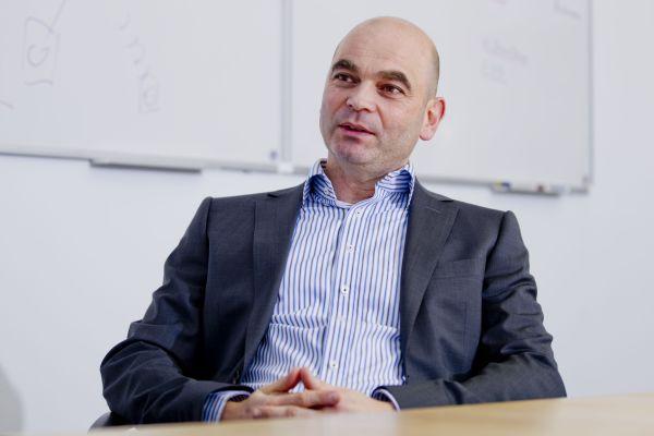 Peter Kellendonk