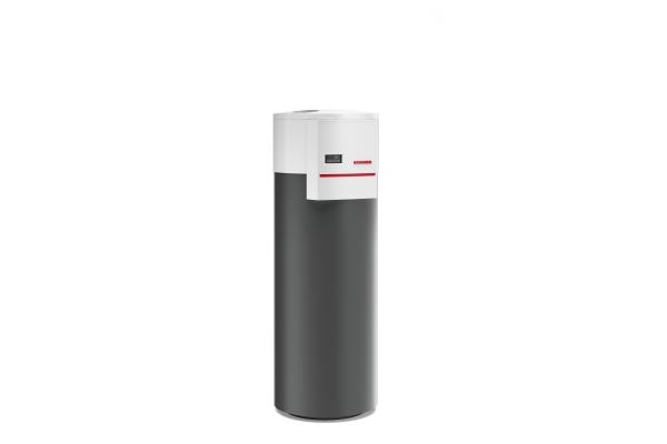 Warmwasser-Wärmepumpe nutzt PV-Strom optimal