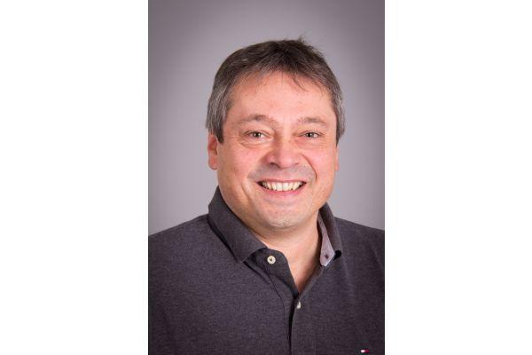 Ferdinand Tischler, Geschäftsführer der ETA Heiztechnik GmbH.